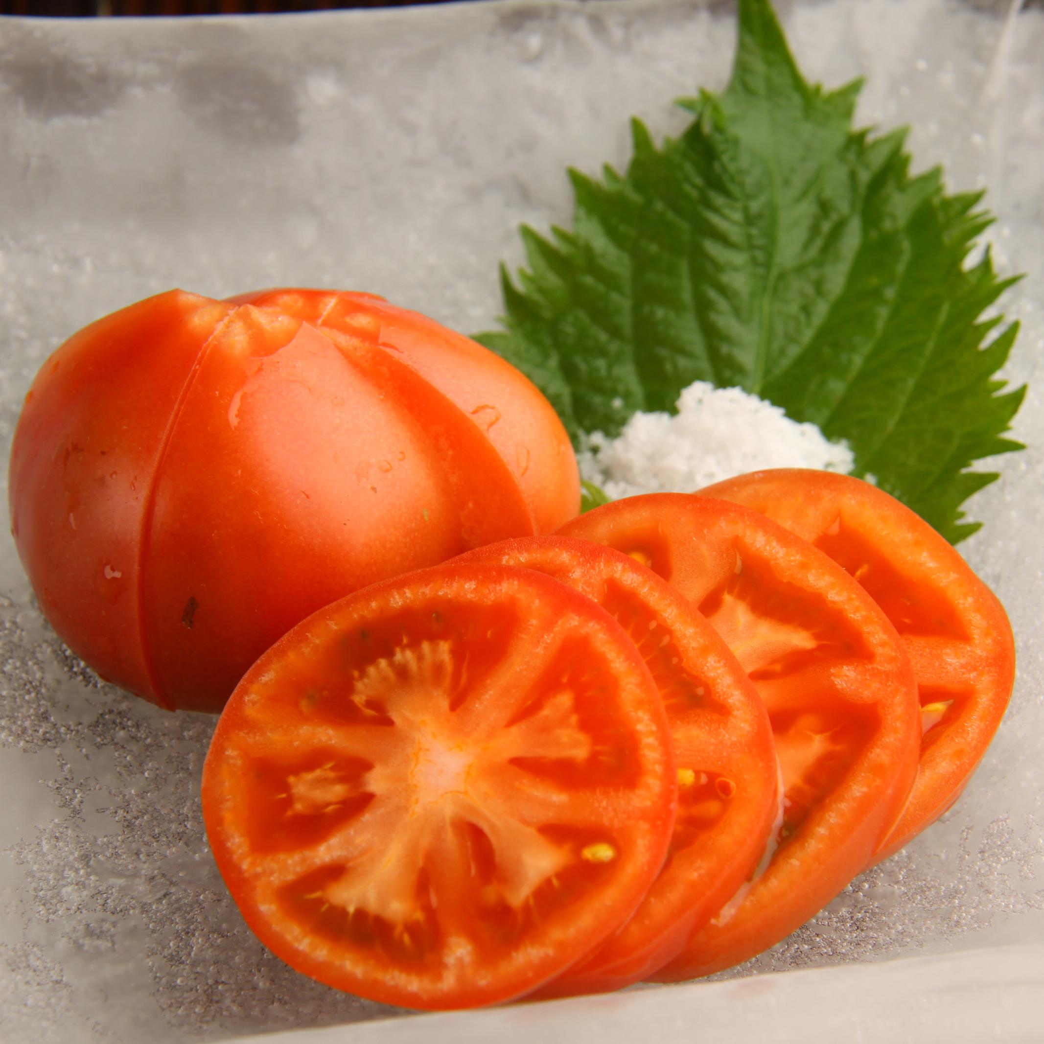 栃木県 那須塩原ブランド   味恋トマト