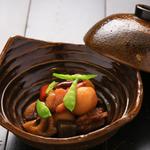 福岡料亭の味 ガメ煮