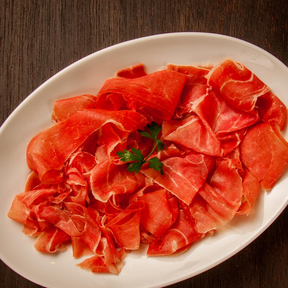 ハモンセラーノ スペイン産