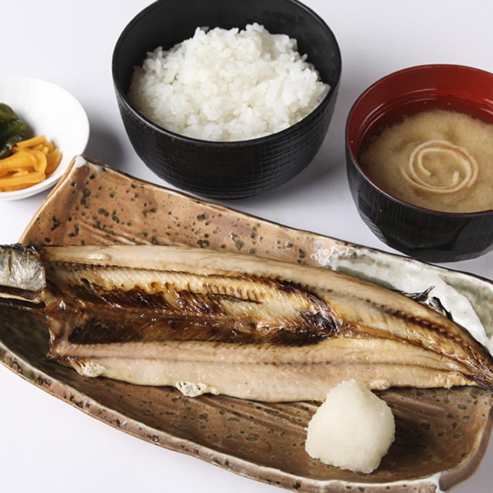 ■本日の焼き魚御膳