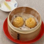 上海蟹味噌小龍包