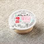 五島灘 椿茶アイス