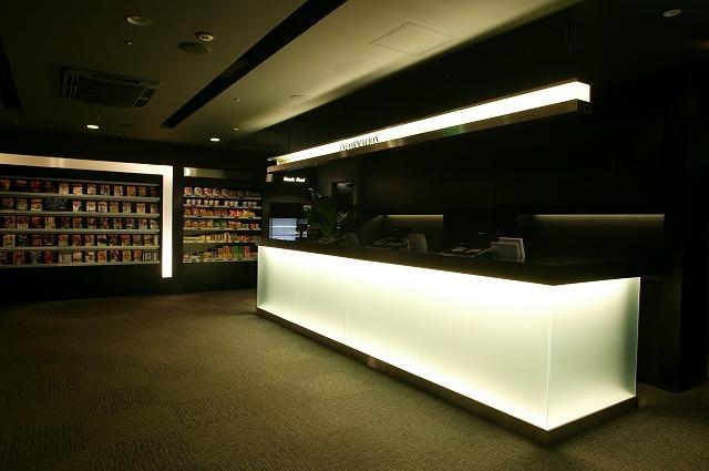 GRAN CYBER CAFE BAGUS