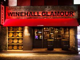 WINEHALL GLAMOUR