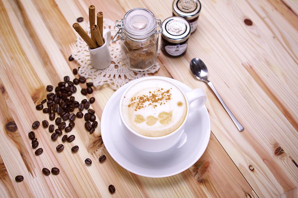 SUNDAY COFFEE STAND