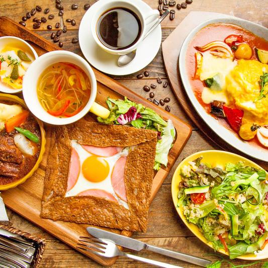 Grand Breton Cafe