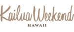 Kailua Weekend