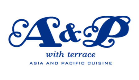 A&P with terrace