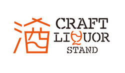 Craft Liquor Stand