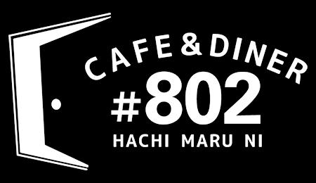 #802 CAFE&DINER