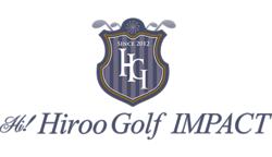 Hiroo Golf IMPACT