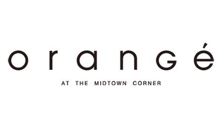 orangé