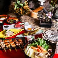 ≪お料理のみ》黒毛和牛サーロイン×水炊き『極上しゃぶしゃぶ鍋』