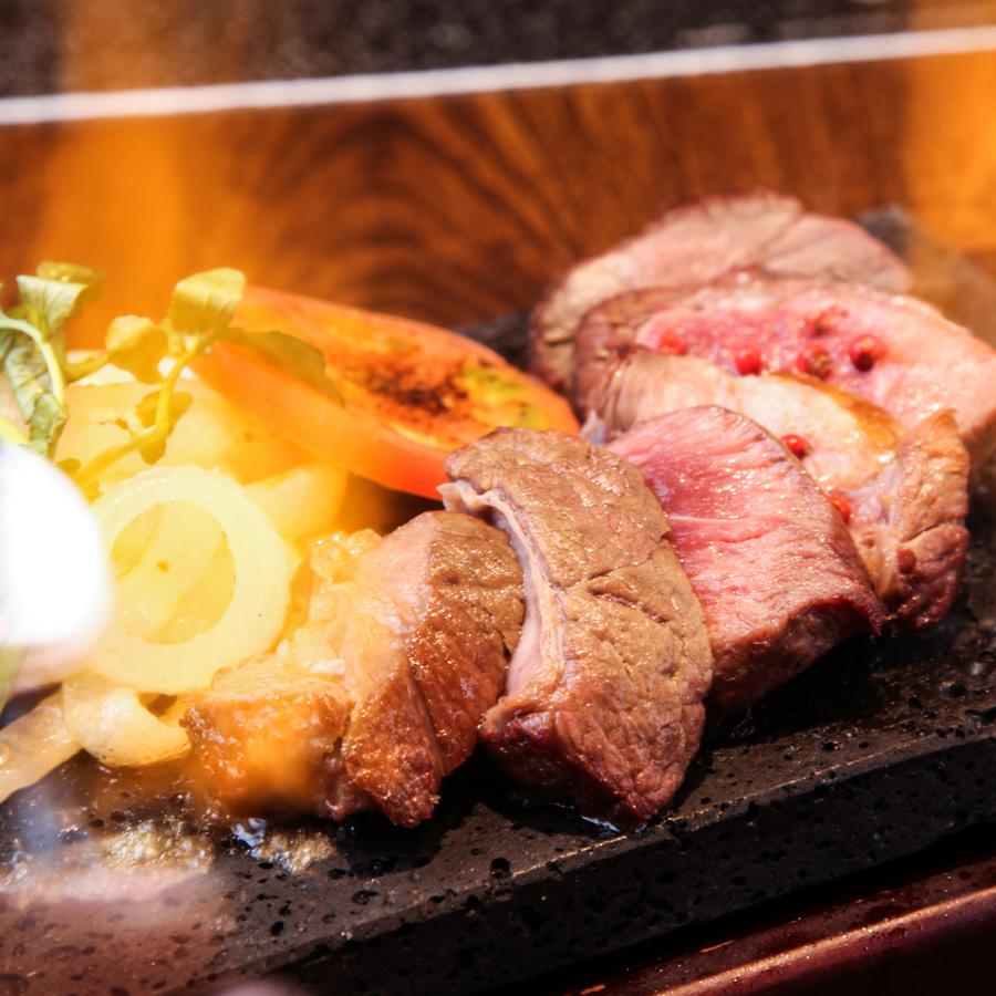 [お料理のみ] 【丑年肉初め】黒毛和牛ステーキやずわい蟹海宝鍋12品