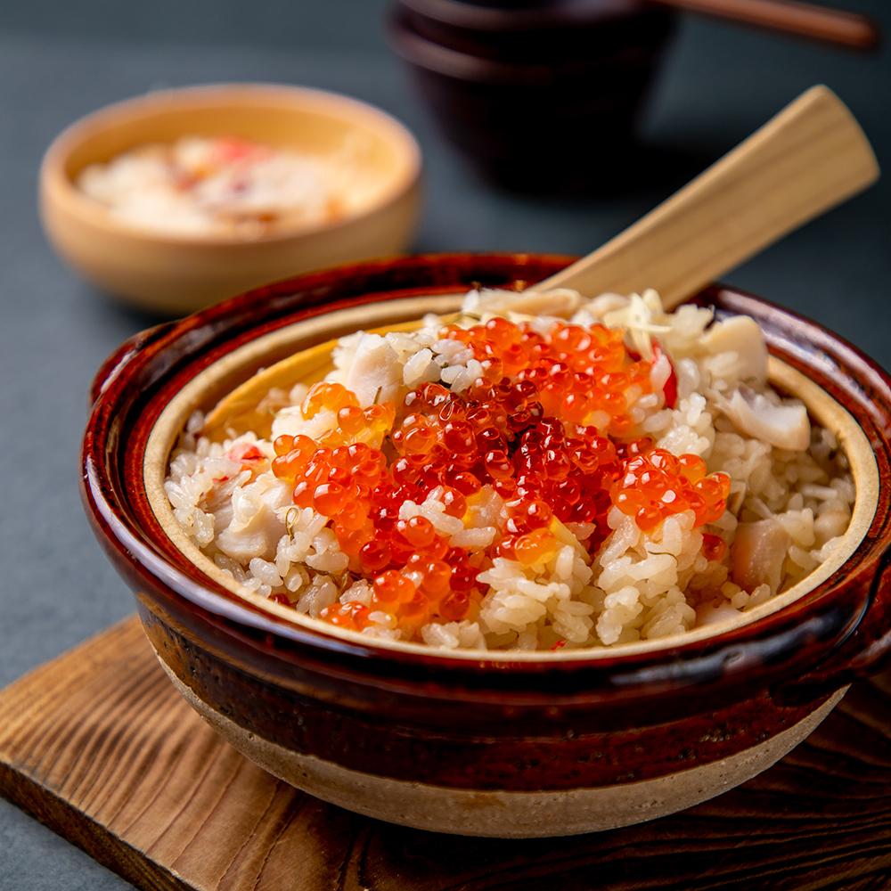 [お料理のみ] 【匠】イセエビのグリルや金目鯛の土鍋飯9品