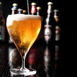 こだわりの国産クラフトビール・クラフトリカー