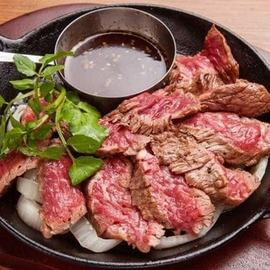 牛フィンガーミート★THEステーキ