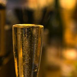 こぼれスパークリングワイン
