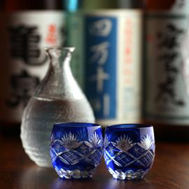 藁焼き料理と共に愉しむお酒