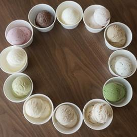 パールのアイスクリーム