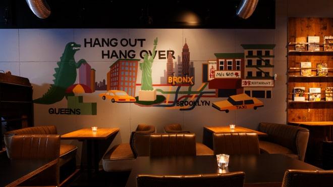 3593 hangout hangover 5 min