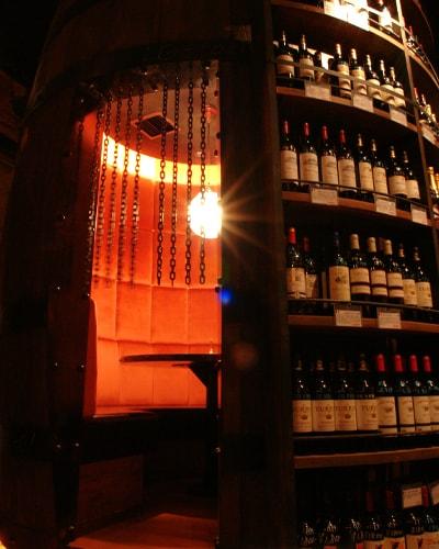 Winehallglamourginza3 min