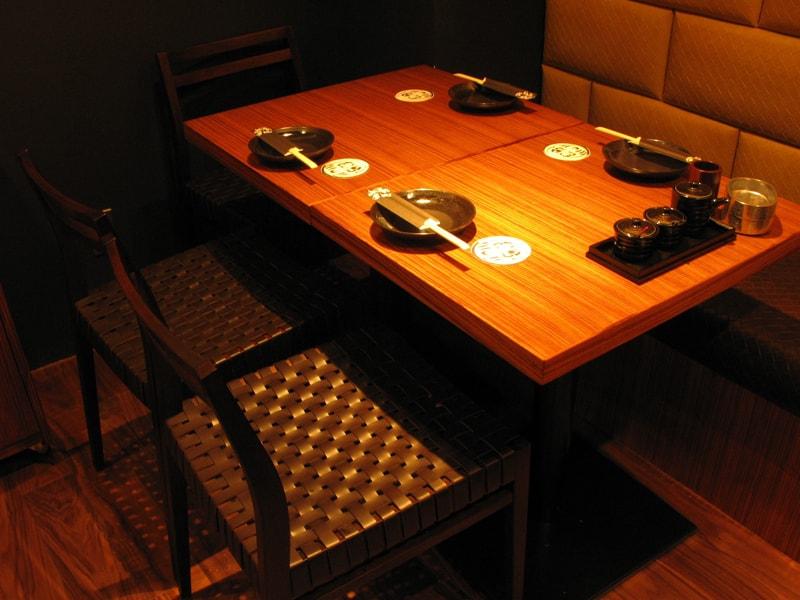 Haraguroshinbashi3 min min