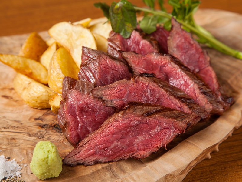 Meat wine7 min