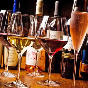 お得な会員システム◎ほぼ仕入れ値でワインが飲める♪