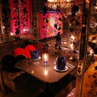デート向き個室