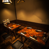 ≪座敷/テーブル≫