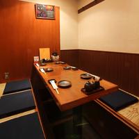 【2F】お座敷テーブル席