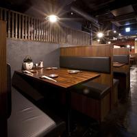 九州熱中屋 志木LIVE