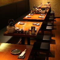 テーブル席≪最大22名様≫