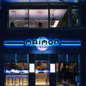 MAIMON GINZA
