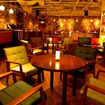 Cafe&Dining ballo ballo 渋谷店