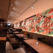 Cafe&Dining ballo ballo 銀座店