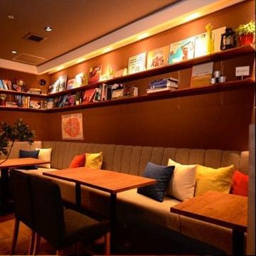 kawara CAFE&KITCHEN 吉祥寺PARCO店