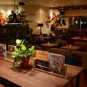 kawara CAFE&DINING 心斎橋店