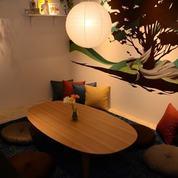 kawara CAFE&KITCHEN 名古屋PARCO店