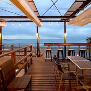 海沿いのキコリ食堂